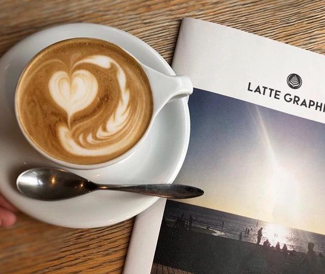 こだわりのあるオーストラリアコーヒー