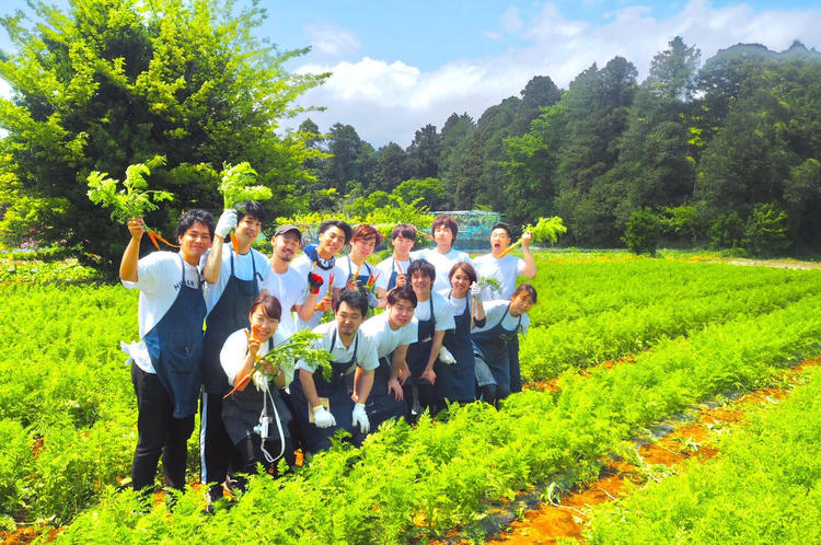 WE ARE THE FARM 恵比寿店