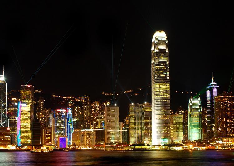 三ツ星巡りの香港、マカオ社員旅行