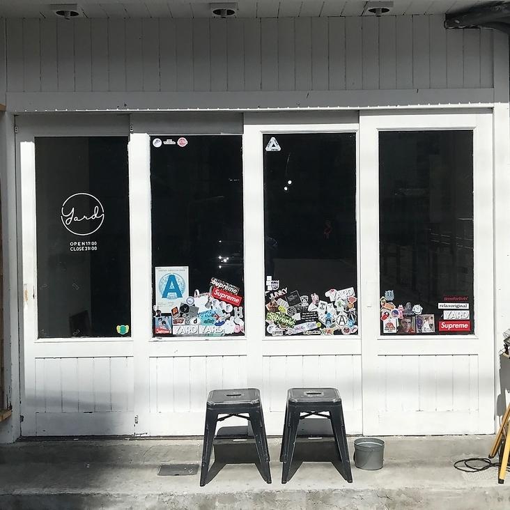YARD 名駅店
