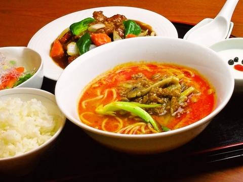 中国料理 佳仙