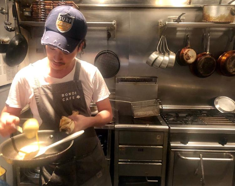 職人気質な調理をしたいひと大歓迎!