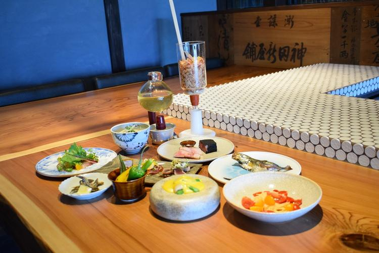 NIPPONIA HOTEL 串本 熊野海道