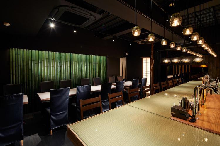 十番右京 恵比寿店