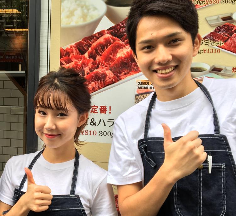 焼肉ライク 秋葉原電気街店