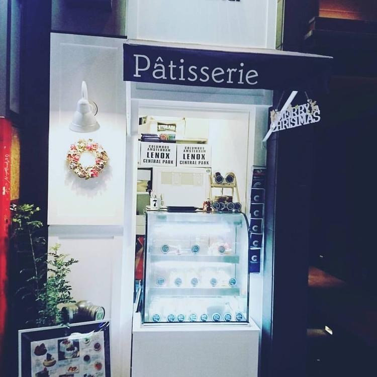Patisserie Chercheur 栄錦店