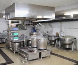 焼肉セナラグループ セントラルキッチン