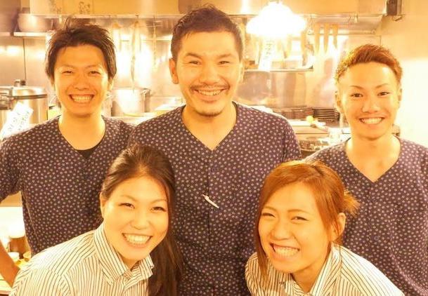 炉端・串焼・旬菜 いただき 南越谷店