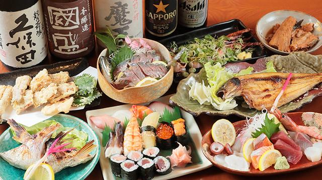 丸八寿司 八事店
