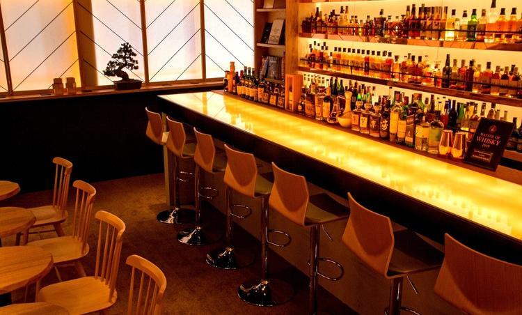 2号店 BAR新宿ウイスキーサロン!