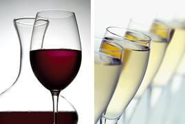 お酒の知識が身に付きます