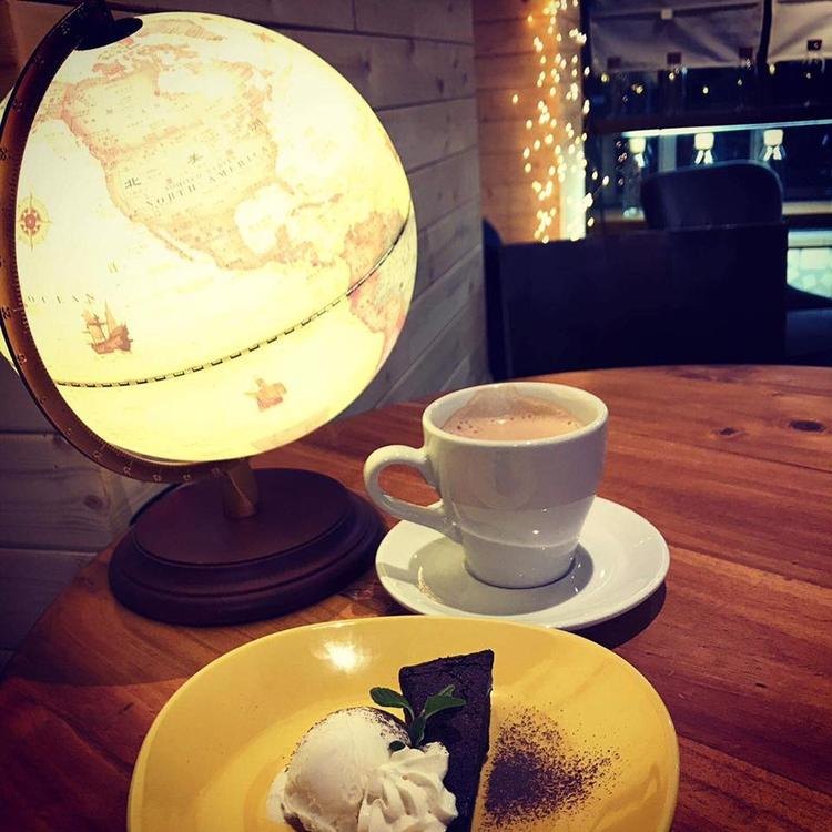 Coffee&Bar Bontain