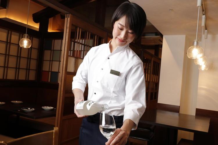 日本酒を勉強したい方大歓迎!