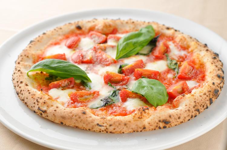 イタリア人ピッツァ職人に学べます