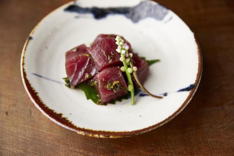 九州をはじめ産直で届く新鮮な食材