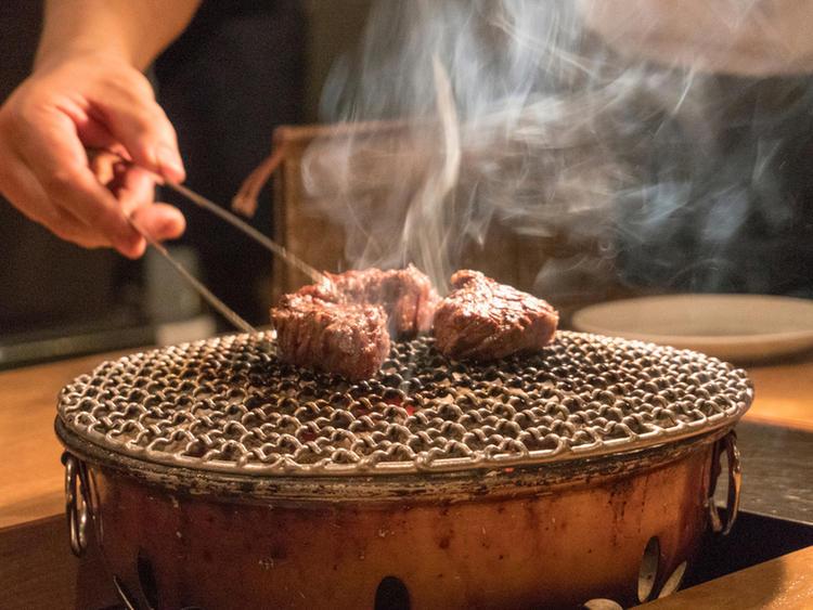 赤身系焼肉業態 オープニング多数あります
