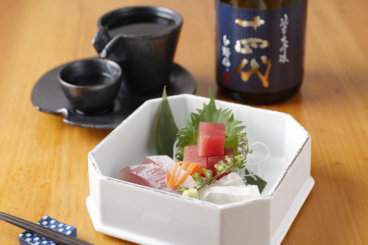 日本酒のプロが厳選します