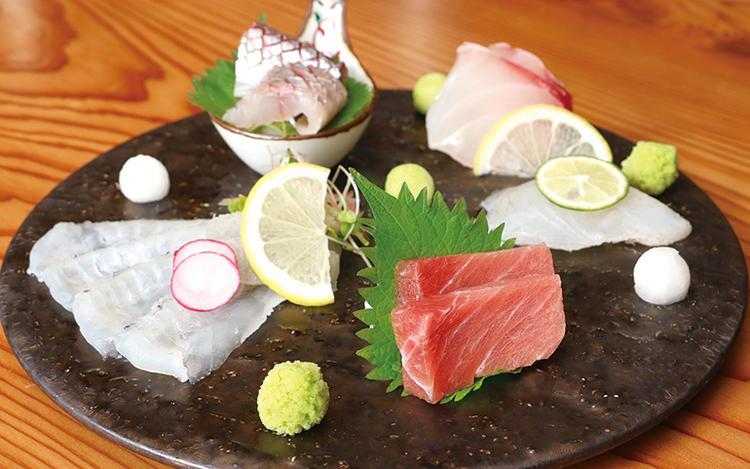 神経〆の美味しいお魚たち。。。