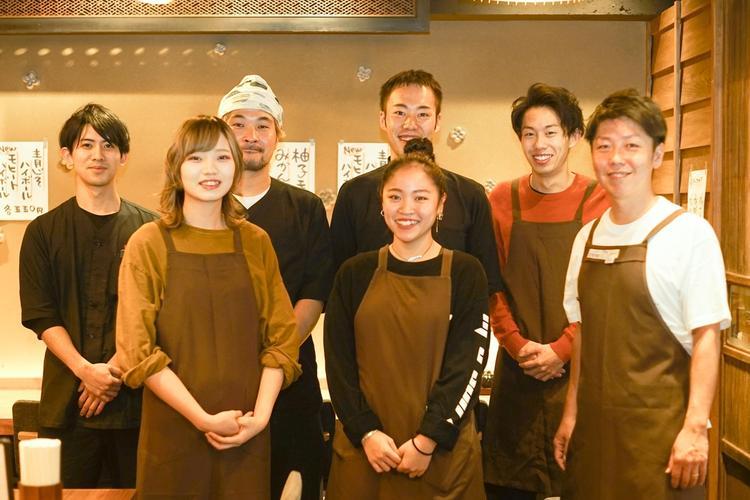 恵比寿 土鍋炊ごはん なかよし 本店