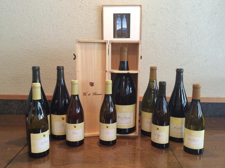 イタリアワインも豊富に取り揃えています。