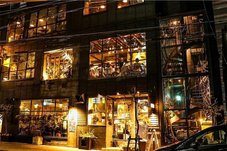 SILVA 金山店