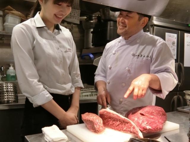 お肉が好きな方にはぴったりです!