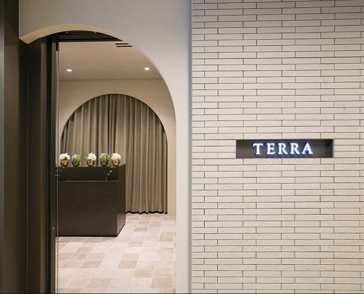 レストラン テルラ
