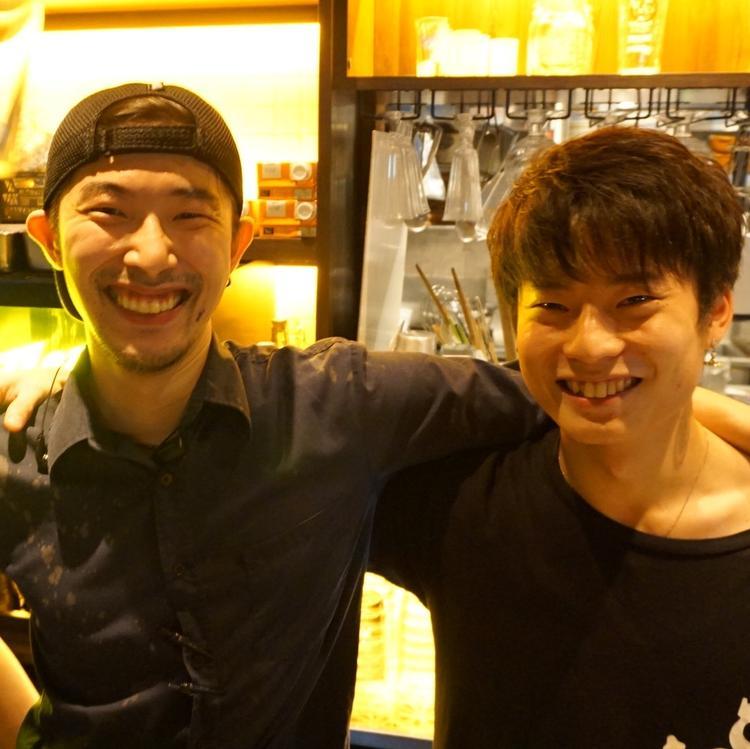 肉カフェ&肉寿司 ダウンタウンビアバーナ 名古屋駅店