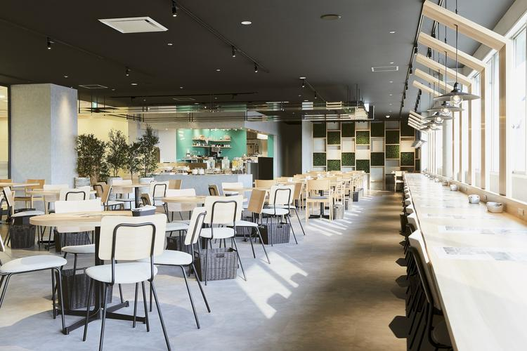 おやさいガーデンTIERRA〜Cafe&Kitchen〜