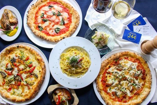 Pizzeria244