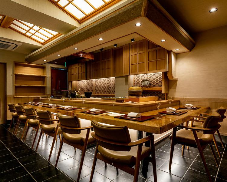 日本料理 三宅 輝