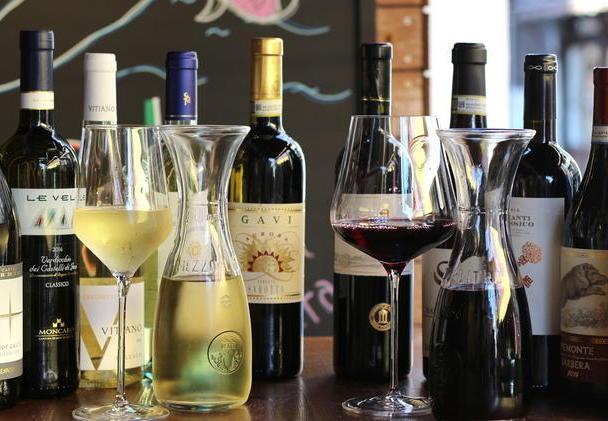 豊富なワインあり‼知見が広がります♪