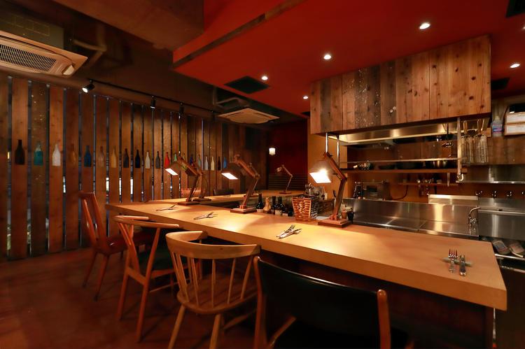BLU 恵比寿店