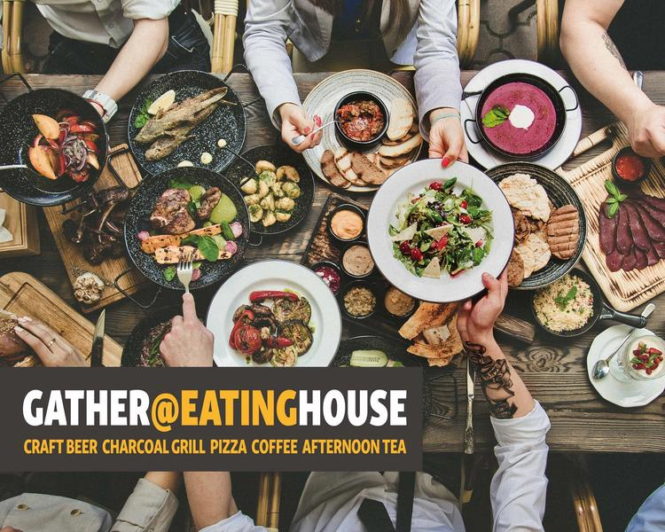 GATHER EATING HOUSE