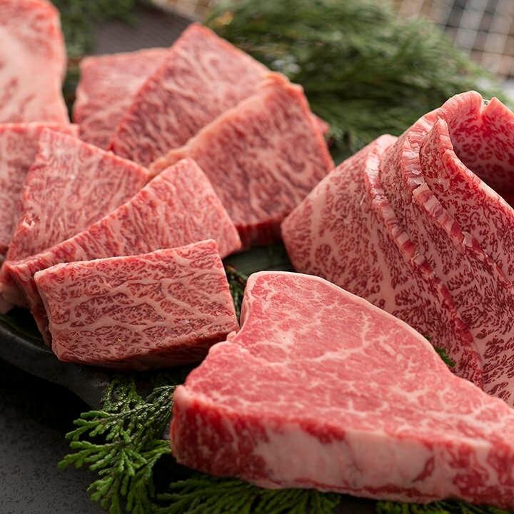 肉のスペシャリストを目指せます!