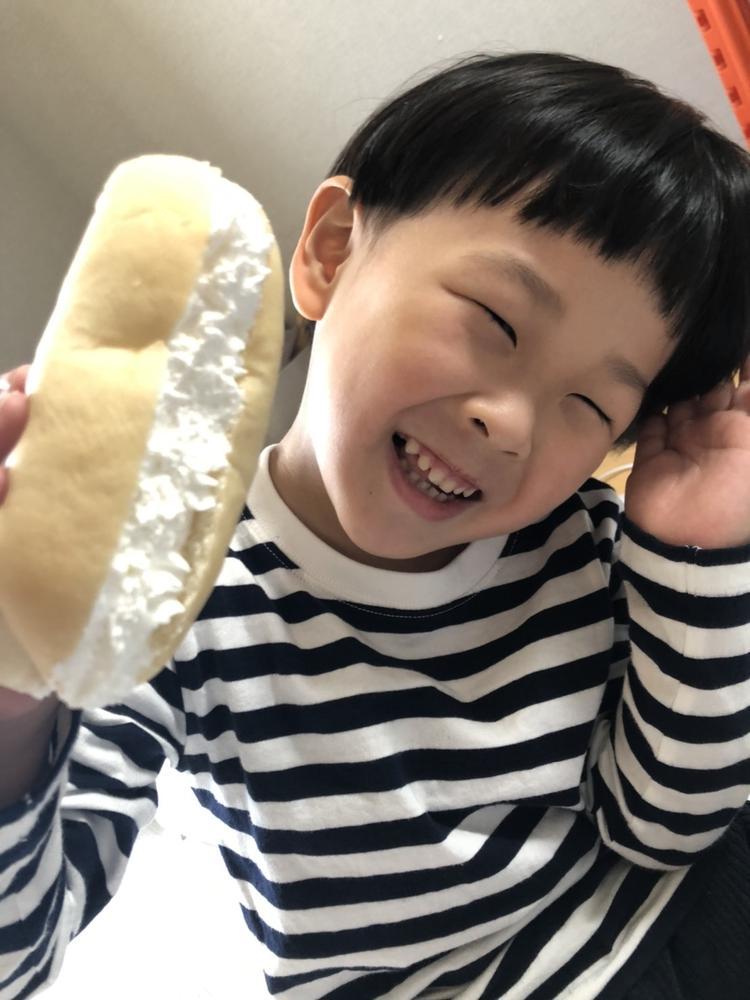 かえでパン
