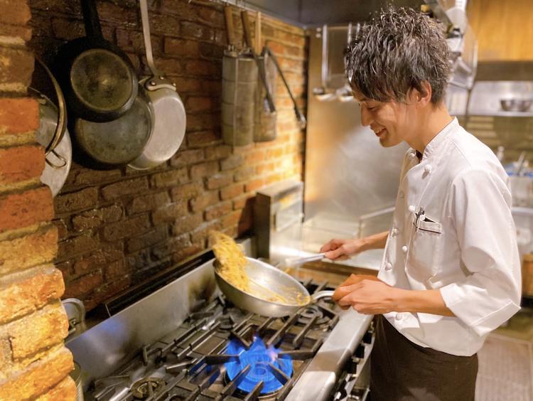 調理もしっかり学べます!