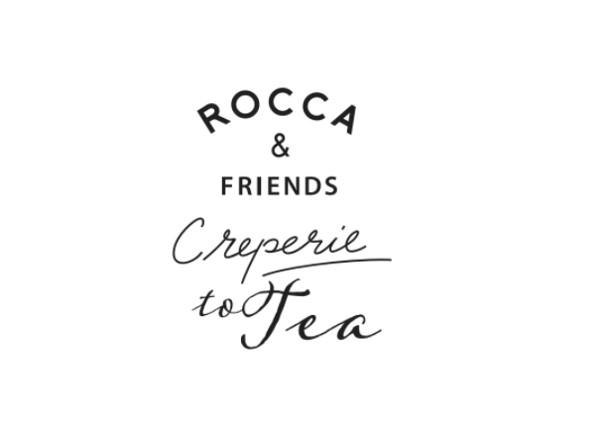 ROCCA&FRIENDS CREPERIE to TEA 横浜