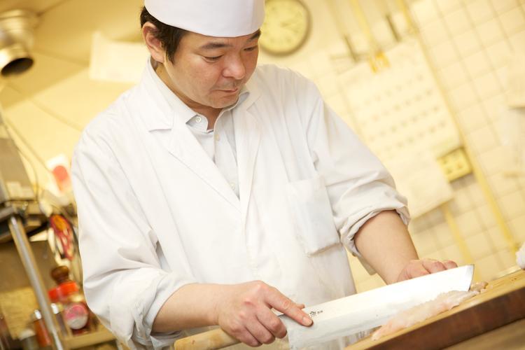 日本料理 西梅田 禅園