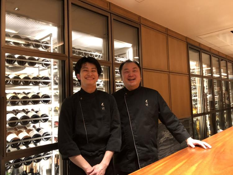 Restaurant & Bar 余韻