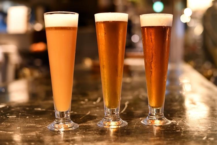 クラフトビール工房 新宿エール
