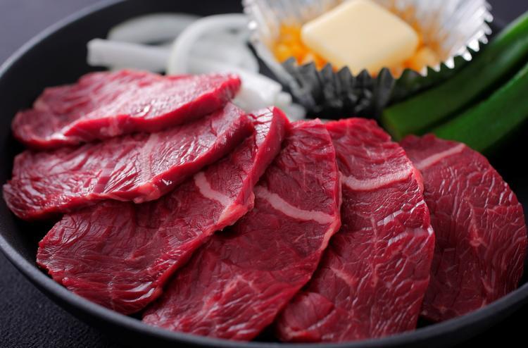 和匠肉料理松屋 ハラミの名付け親です!