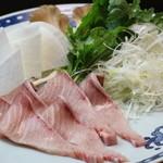京都の食材を中心に厳選したものばかり