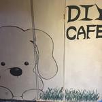 DIY cafe 難波アメ村店