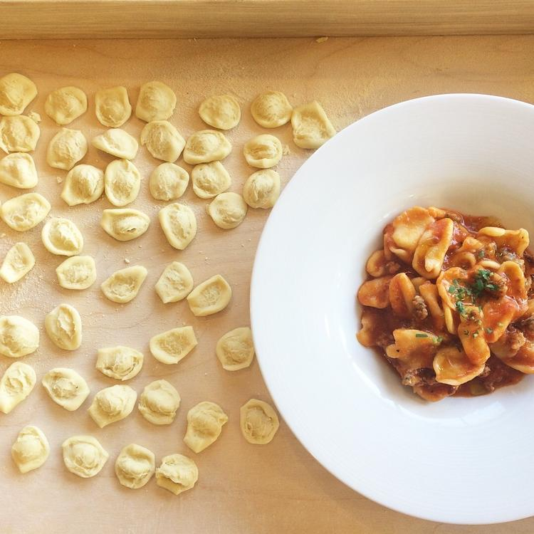 イタリアマンマの味!