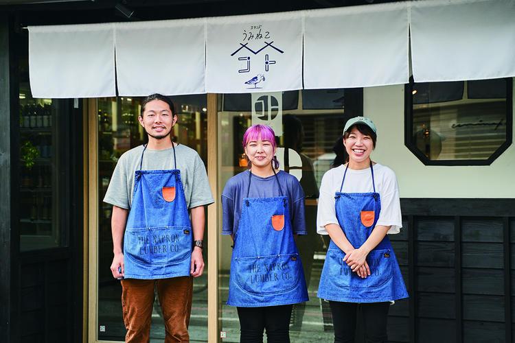 うみねこ コト 京都店新店