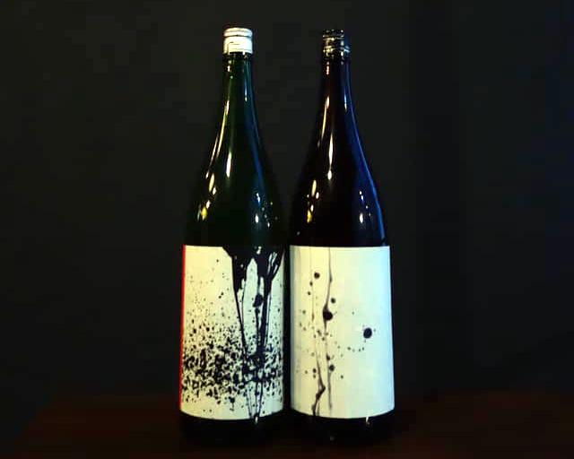 日本酒の種類の多さが自慢です
