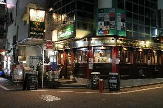 Abbot's Choice渋谷店