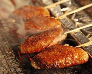 六本木 串焼き がんちゃん