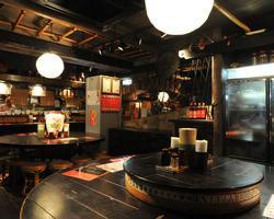 香港厨房 西口店